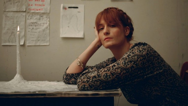 """Florence + The Machine Share """"Sky Full of Song,"""" Their First New Song Since 2016"""