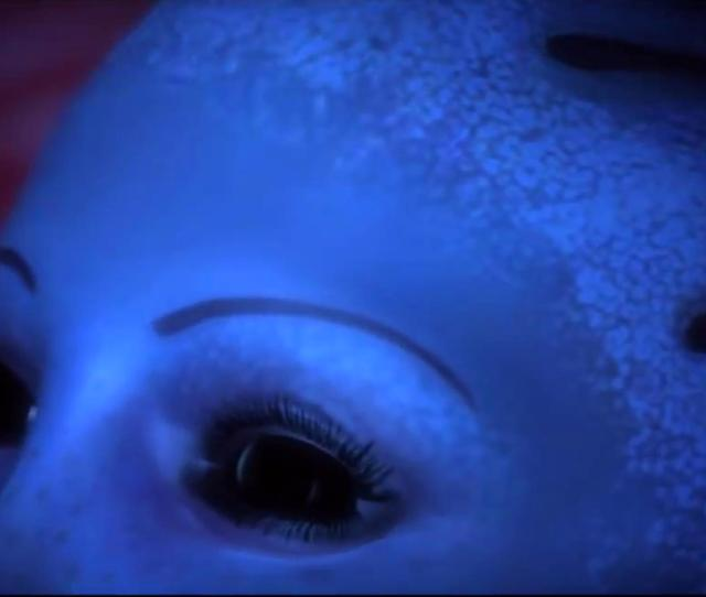 Liara Mass Effect