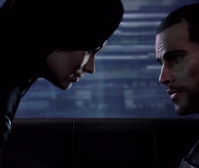 Miranda Mass Effect 3