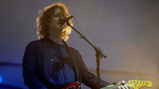 My Bloody Valentine To Release Two New EPs Including One