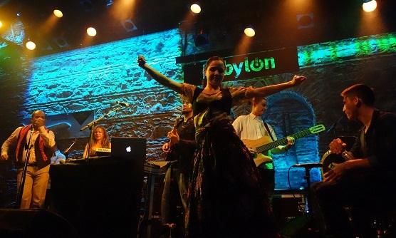 Nightlife at Babylon.JPG