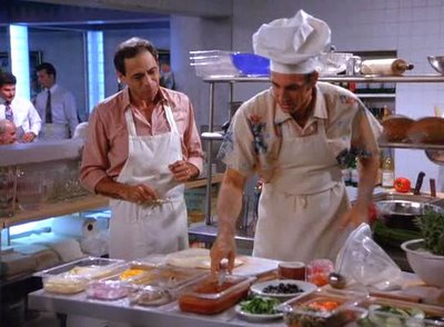 10 Iconic NYC Foods Of Seinfeld Food Lists