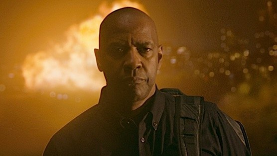 <i>The Equalizer</i>