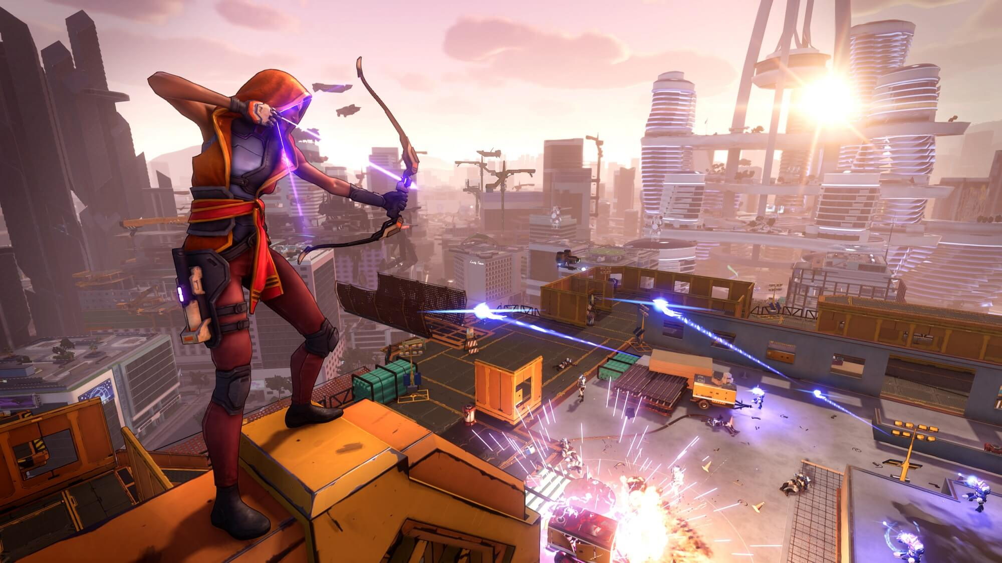 Image result for Agents Of Mayhem