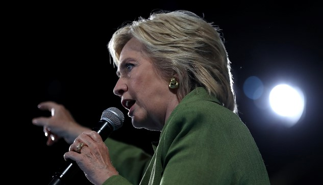 New DNC Email Leak is the Final Nail in the Party Unity Coffin