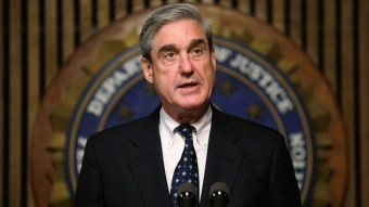 National Security Expert: Mueller Will Deliver On Trump-Russia Investigation Before Thanksgiving