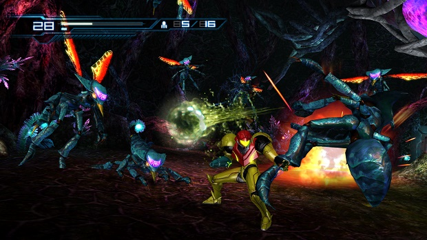 Ranking Every Metroid Game    Games    Lists    Metroid    Paste metroid other m ranking jpg