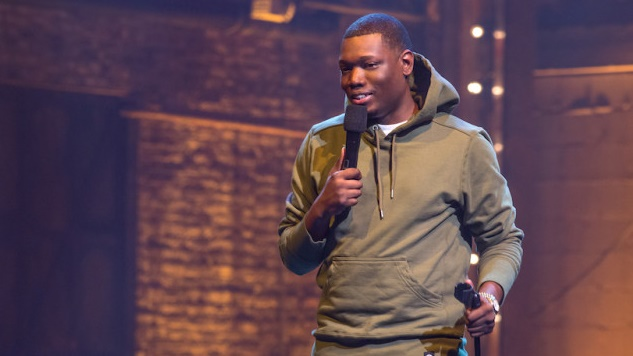 Michael Che Eventually Finds His Rhythm in His New Netflix Special
