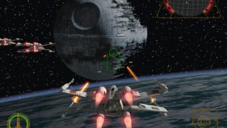 The 10 Best Star Wars Games    Games    Lists    Star Wars    Paste The 10 Best  em Star