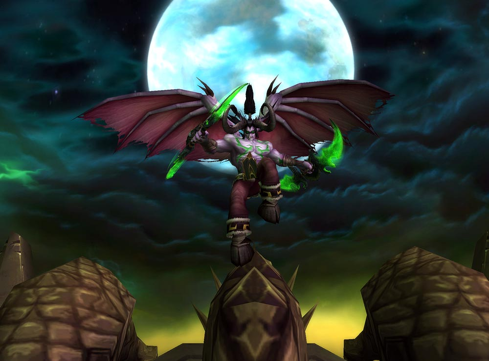 8 Greatest World Of Warcraft Dungeons And Raids Games