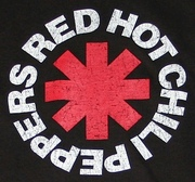 44. Red Hot Chili Peppers