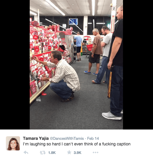 The Funniest Tweets From Valentines Day 2015 Comedy