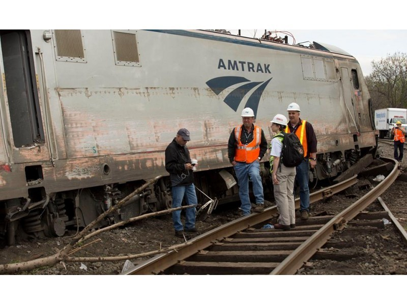Amtrak Installs Safety Controls Following Fatal Derailment