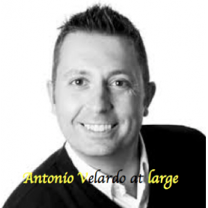 Antonio Velardo