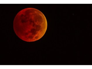 Supermoon Eclipse: 5 Answers To Your Questions