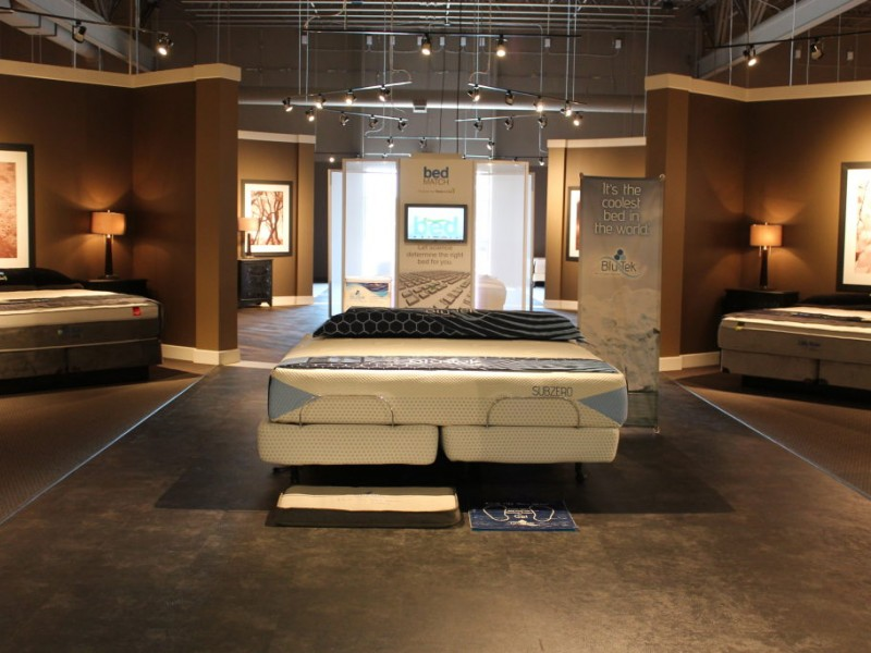 Becker Furniture World Opens In Maple Grove Maple Grove