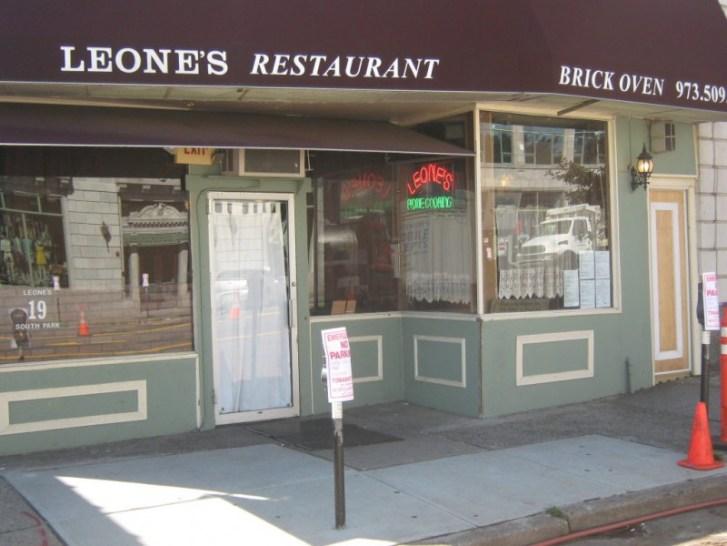 Wrap Kitchen Nightmares Transforms Leone Montclair