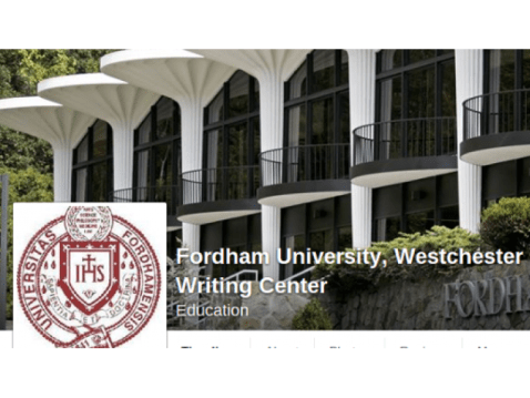 Fordham Westchester Makes New List of Top Schools for Vets