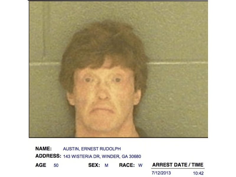 Barrow County Detention Center