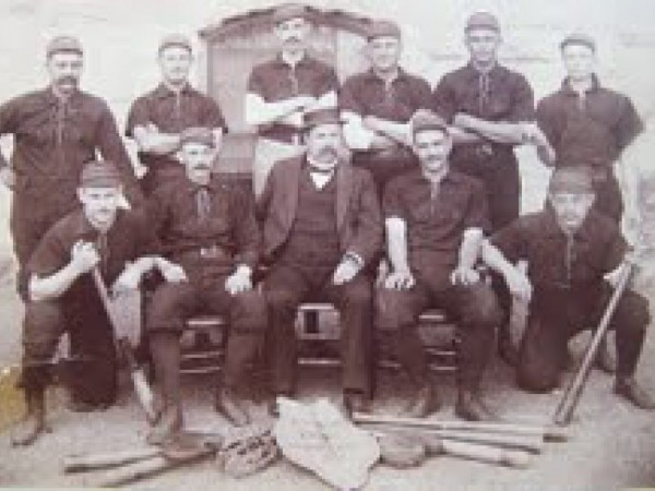 Peekskill Museum to Celebrate Former Minor League Baseball Players  of the Hudson Valley