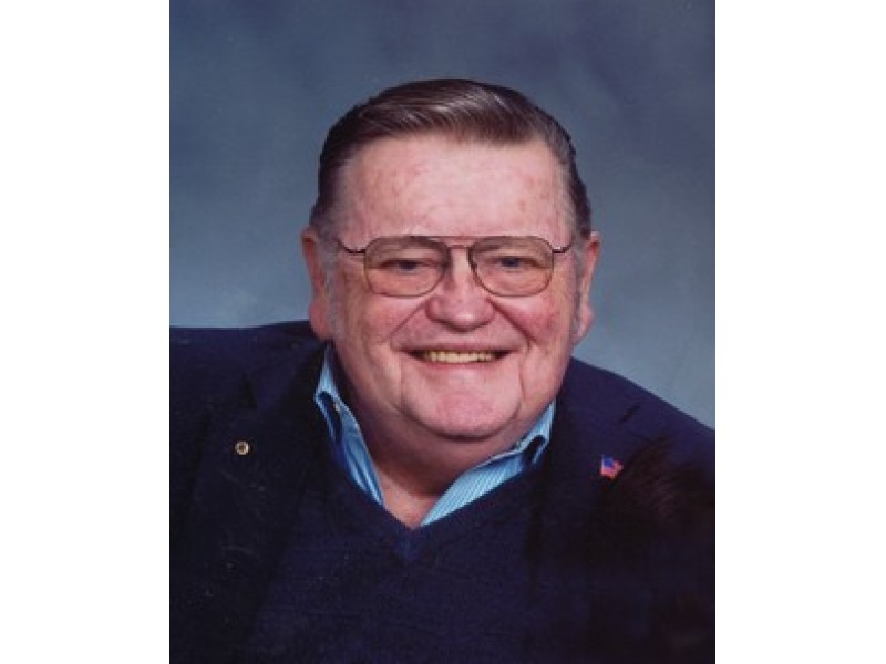 Obituary James McCarthy Past Somerville Alderman