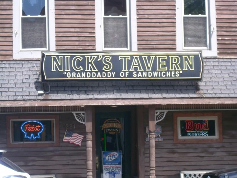 Rock Tavern Cordero Amanda Ny