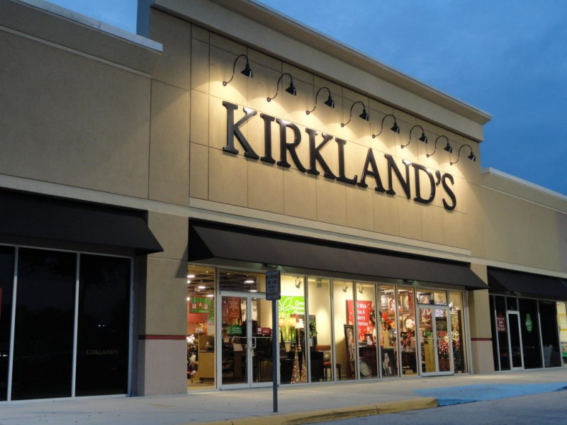 Kirkland Home Decor Store