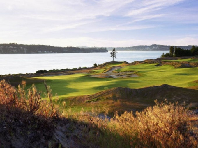 Annual Puget Sound Amateur To Take Place Over Two Days at Chambers         Annual Puget Sound Amateur To Take Place Over Two Days at Chambers Bay  Spanaway  Lake
