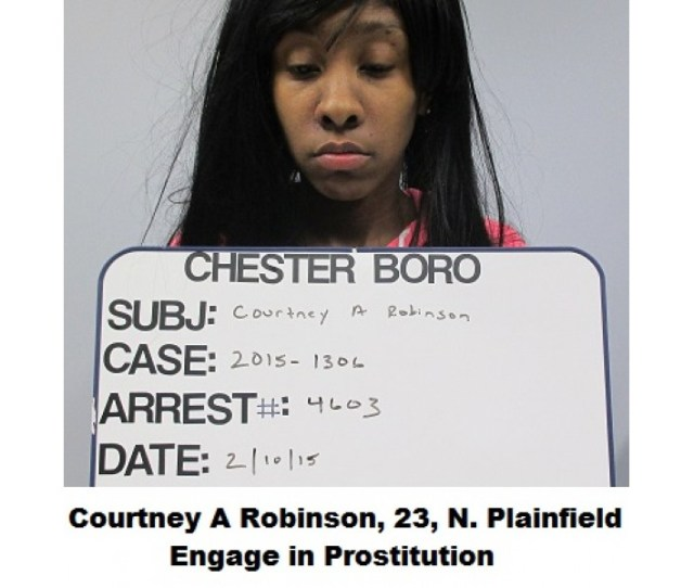 Man Busted In New Jersey Prostitution Sting Mendham Nj Patch