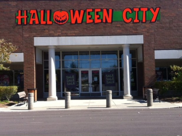 where to your halloween costume in novi mi patch