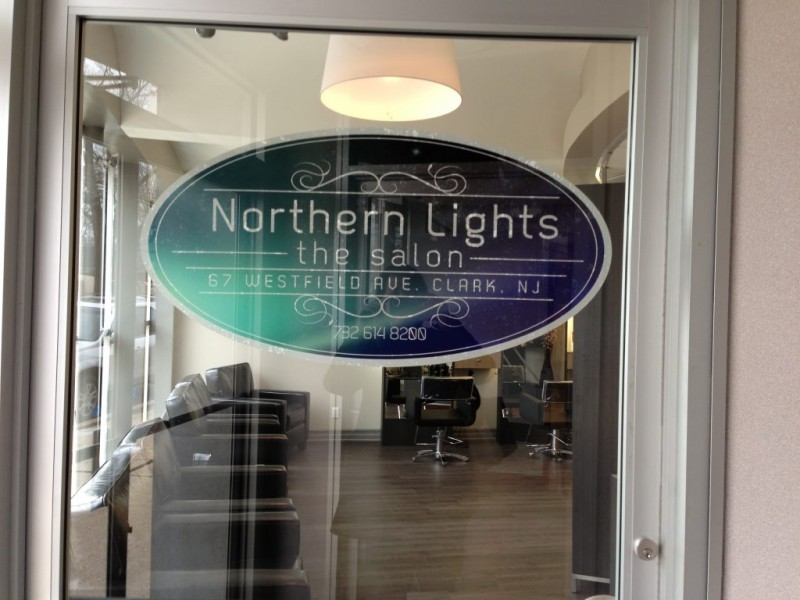 Northern Lights Clark Nj