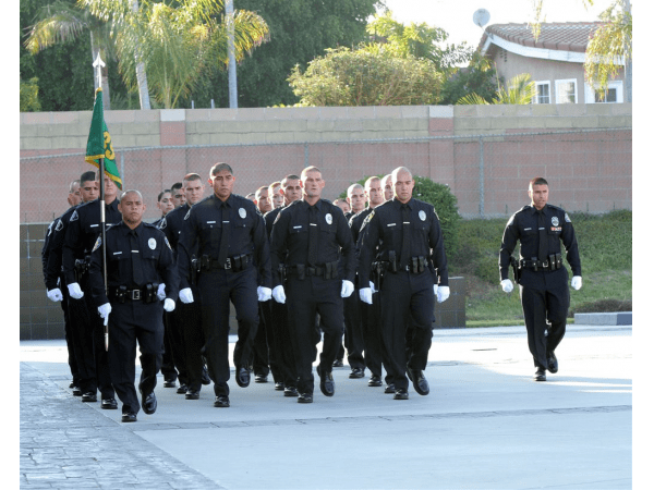California Training Security Academy