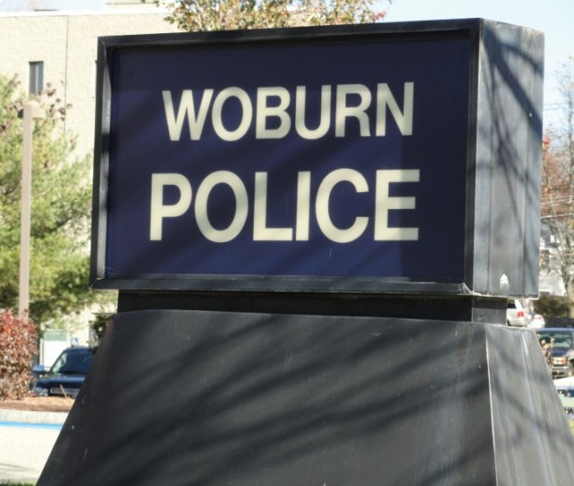 Five Police And Fire Incidents That Had Woburn Talking Woburn Ma Patch