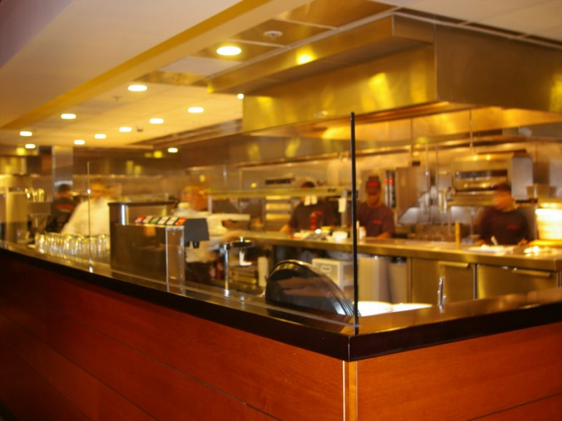Family Restaurants Richmond Bc