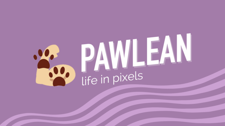 Pawlean's current brand