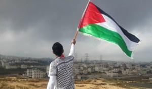 L'impegno per la Palestina