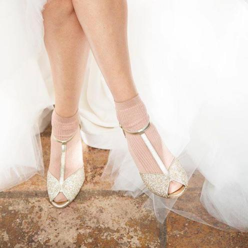 Anniel Scarpine da Balletto