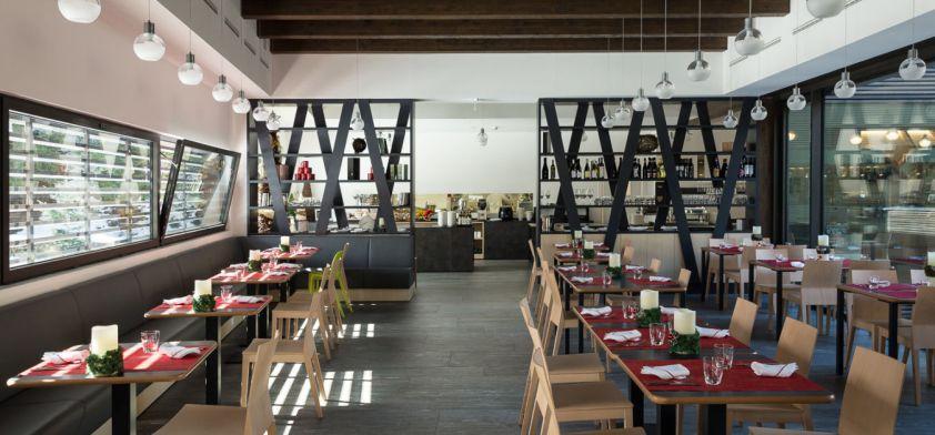 Mirtillo Rosso: il family hotel dove vivere l'atmosfera del Natale tutto l'anno.