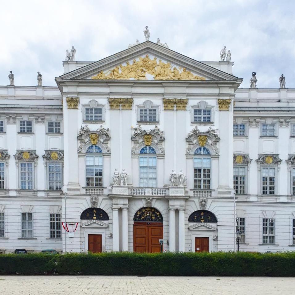 guida dell'Austria