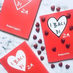 I baci di Za