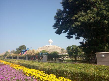 Oman - Muscat - incensorio