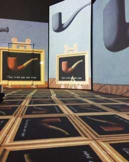 Inside Magritte a Milano 3 - Pepite per Tutti
