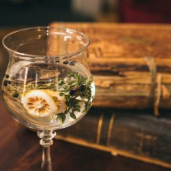 Mr Fogg's Gin Parlour