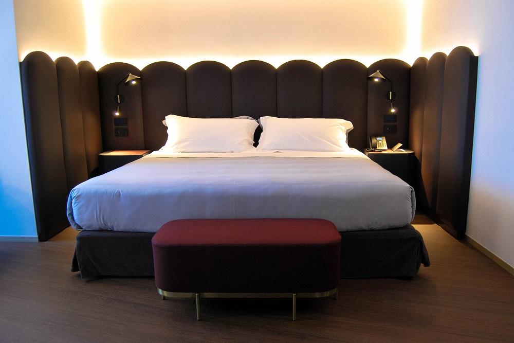 Hotel di Matera