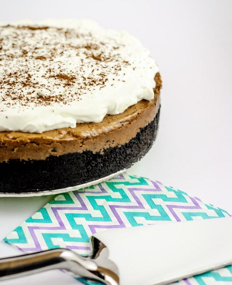cheesecake brighter