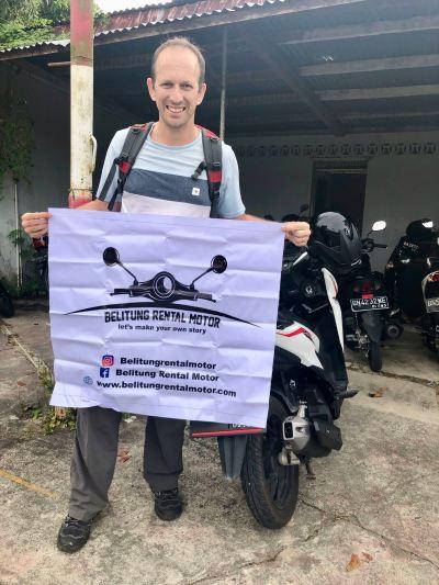 Itinerary Liburan ke Belitung 5H4M - PergiDulu.com