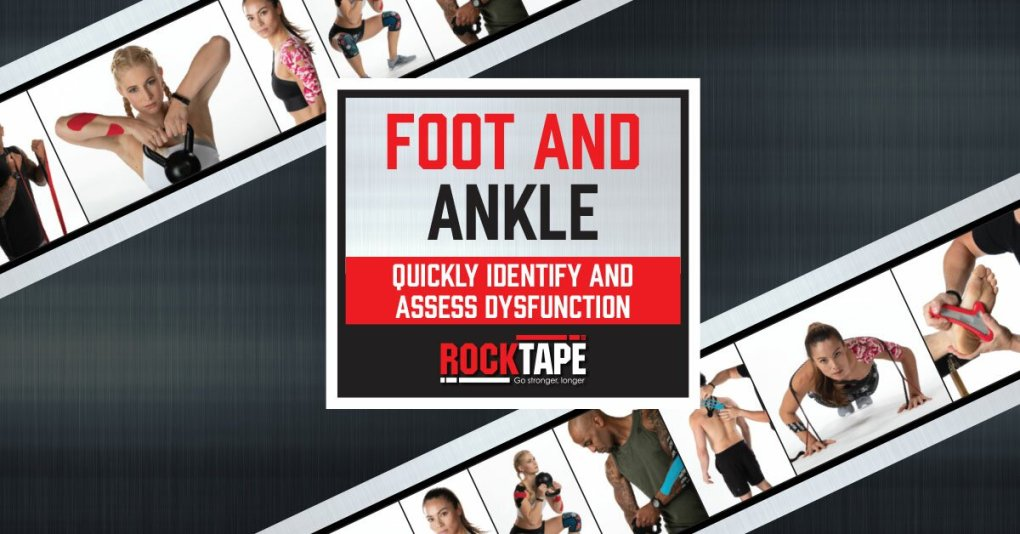Courtney Conley – Foot and Ankle: Quickly Identify and Assess Dysfunction