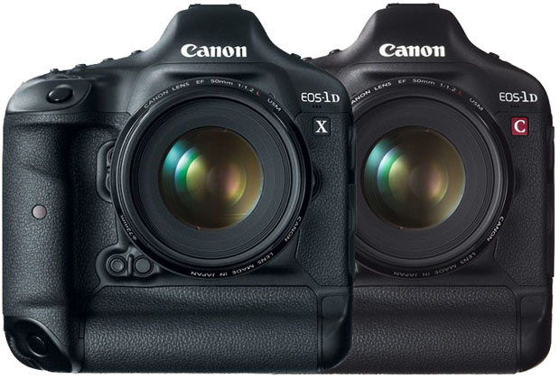 Canon 1D C Firmware Update is Service Center Only, Has Photogs Wondering canon1dxc
