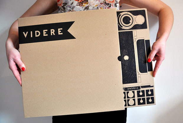 Videre: A Medium Format Pinhole Camera with a Twin Lens Reflex Design videre4