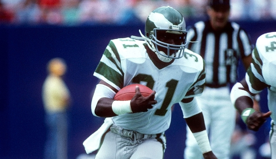 Sadly The Eagles Arent Going Back To Kelly Green Jerseys